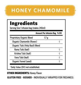 honey-chamomile