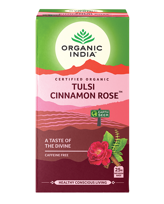 Tulsi Cinnamon Rose WEBSITE