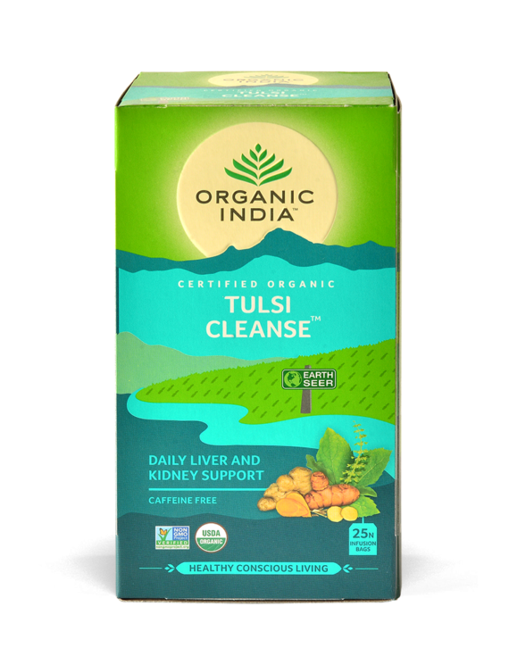 Tulsi Cleanse NEW