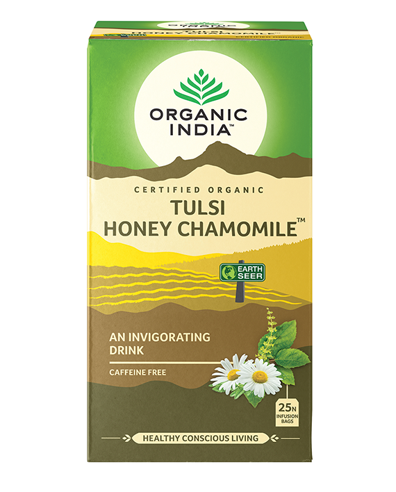 Tulsi Honey Chamomile WEBSITE