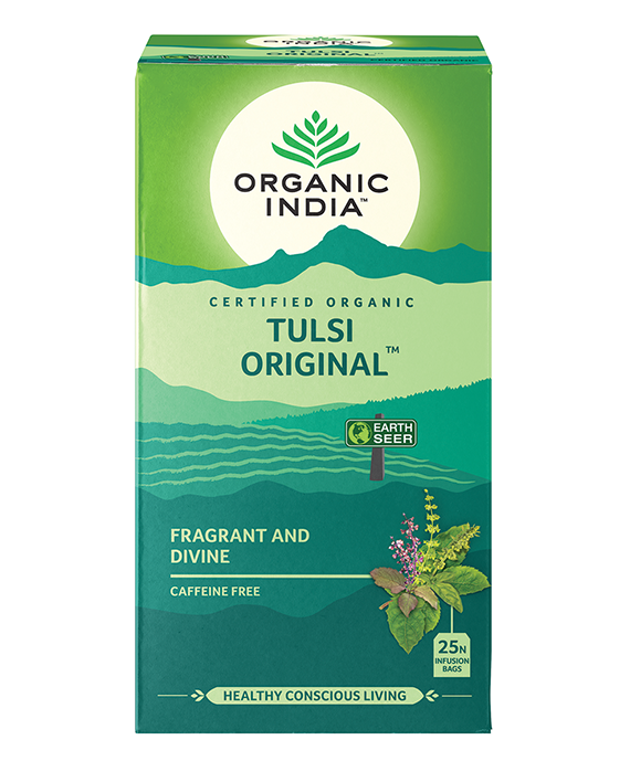 Tulsi Original WEBSITE