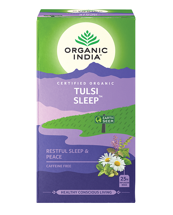 Tulsi Sleep WEBSITE