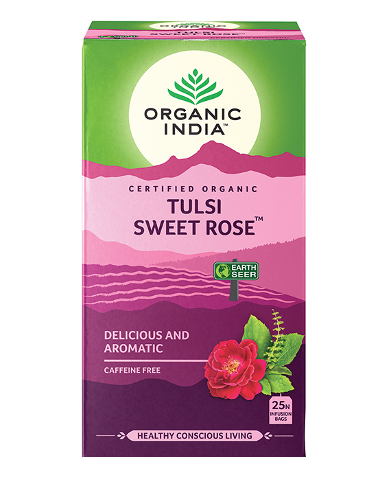 Tulsi Sweet Rose WEBSITE